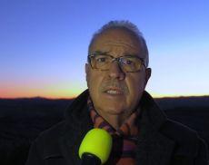 Il presidente del Consorzio del Brunello Fabrizio Bindocci