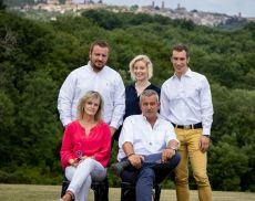 La famiglia Neri, di Casanova di Neri