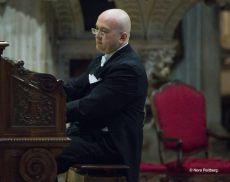 Eugenio Maria Fagiani (credit: Nora Rotberg)