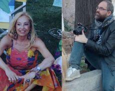 Letizia Machetti e Raffaello Saverio Padelletti