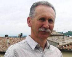Patrizio Cencioni, proprietario della cantina Capanna