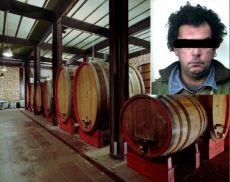 Andrea di Gisi, il killer del Brunello