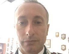 Capitano Angelo D'Aiuto