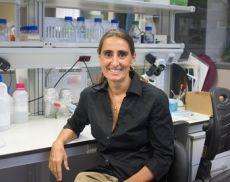La biologa Federica Bertocchini, vincitrice del Premio Casato Prime Donne 2017