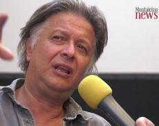 Massimo Martelli intervistato dalla Montalcinonews