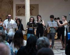 La Filarmonica è pronta a partire per una nuova stagione di corsi