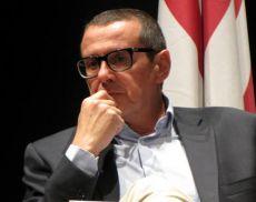 Gerardo Nicolosi, presidente del Comitato di Tutela delle Feste identitarie