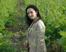 Kerin O'Keefe, Italian Editor di Wine Enthusiast