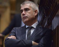 Alessandro Caferri nel board nazionale del sindacato segretari