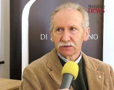 Patrizio Cencioni, presidente del Consorzio del Brunello
