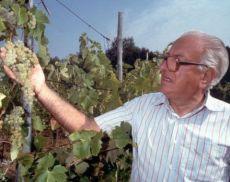 Narciso Diadori, fondatore dell'Istituto Tecnico Agrario Statale Bettino Ricasoli di Siena (oggi Istituto d'Istruzione Superiore)