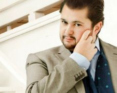Il grande tenore Celso Albelo sarà a Montalcino per il Festival Solo Belcanto