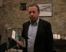 Massimo Montanari, presidente del Centro di studi per la storia delle campagne e del lavoro contadino