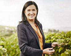 Margareth Henriquez, ceo di Krug e della divisione vino di Moet Hennessy
