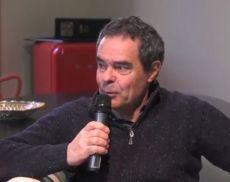 Claudio Cesarini, presidente della Libertas Montalcino
