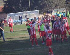 Gli Amatori di calcio del Torrenieri si giocano la finale per il passaggio in Eccellenza