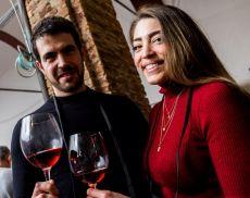 Grande partecipazione dei winelovers a Benvenuto Brunello 2020