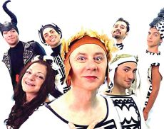 Arriva un nuovo spettacolo al Teatro degli Astrusi di Montalcino