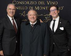 Un successo la trasferta in Nord America per il Consorzio del Vino Brunello di Montalcino
