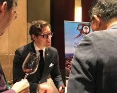 Il direttore del Consorzio del Vino Brunello di Montalcino Giacomo Pondini