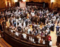 Tanta gente ha partecipato a Benvenuto Brunello USA a New York