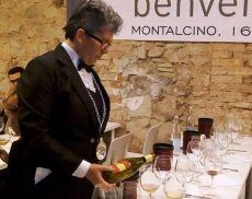 Il seminario dedicato al Moscadello di Montalcino